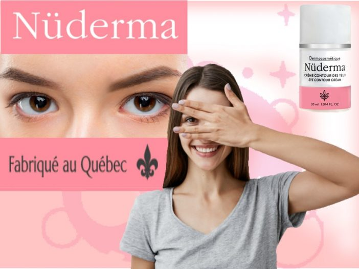Vous utilisez une crème hydratante dans la région des yeux ?