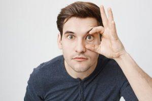 Crème hydratante pour le contour des yeux